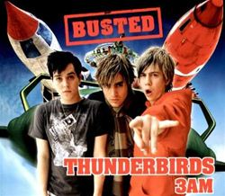 Busted Thunderbirds Are Go